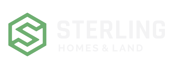Sterling Homes & Land